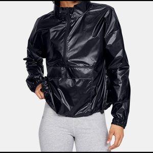 Under Armour water repellent jacket